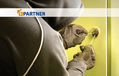 E-Partner Einbrecher Alarmanlage